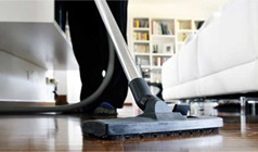 Cleaning services in North Lancashire