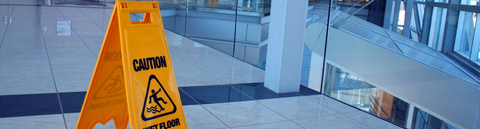 Retail cleaning services North Lancashire